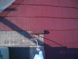 3階建住宅 屋根・外壁塗装