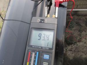 電気式水分計