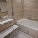 マンション浴室リフォーム