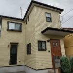 屋根、外壁塗装